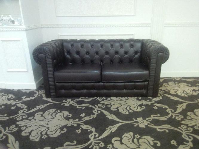 Перетяжка мебели качественно и в срок!