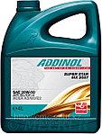 Моторное масло ADDINOL SUPER STAR MX 2057