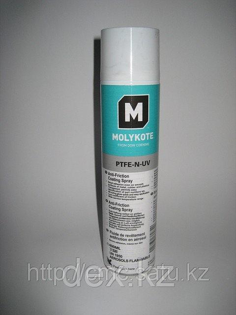 Molykote PTFE-N UV Spray