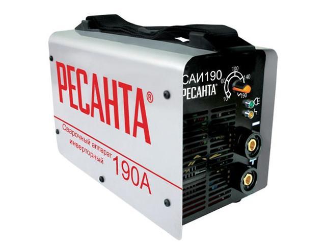 Сварочный аппарат инверторный САИ-160