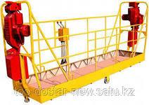 Подъемник фасадный ручной г/п 300 кг