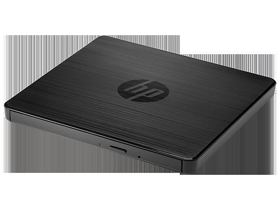 HP F2B56AA Внешний привод DVDRW USB External DVDRW Drive