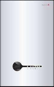 Теплоросс 26 DF настенный, двухконтурный, газовый котел  AGB 26DF до 260м²