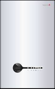 Теплоросс 30 DF настенный, двухконтурный, газовый котел  AGB 30DF до 300м²
