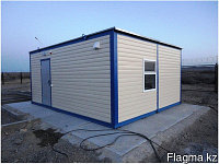 Проектирование, строительство, монтаж быстросборных, сборно-разборных модульных мобильных зданий , фото 1