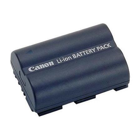 Аккумулятор CANON BP 511A, фото 2