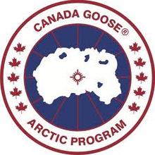 Штаны и комбинезоны Canada Goose