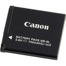 Аккумулятор CANON NB-8L, фото 3