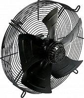 Вентиляторы осевые YWF (с защитной решеткой)