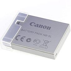 Аккумулятор CANON NB-5L, фото 2