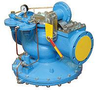 РДГ-150В Регулятор давления газа