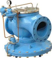 РДБК-1В-200 Регулятор давления газа