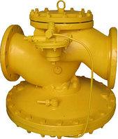 РДУК-2Н-200 Регулятор давления газа