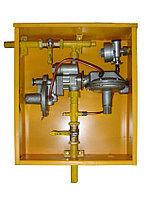 ГРПШ-10 Газорегуляторный пункт шкафной