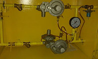 ГРПШ-10-2У1 Газорегуляторный пункт шкафной