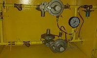 ГРПШ-10МС-2У1 Газорегуляторный пункт шкафной
