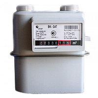 BK-G4T счетчик газа