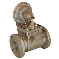 КПЗ-200 клапан предохранительный запорный