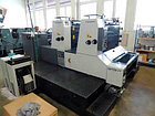 Komori Sprint 228P б/у 2000г - двухкрасочная печатная машина, фото 2