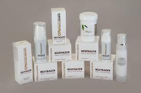 Neutrazen - линия с пептидами