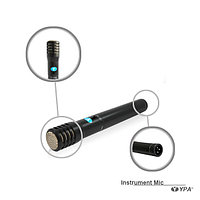 Конденсатор - инструментальный микрофон YPA-M602
