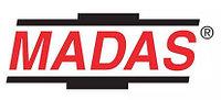 В наличии продукция фирмы Madas скидка от прайса!