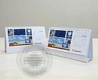 Настольный календарь перекидной, календари, изготовление календарей, фото 5