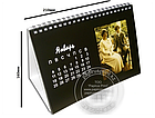 Настольный календарь перекидной, календари, изготовление календарей, фото 7