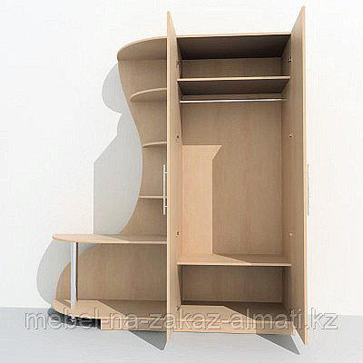 Мебель для прихожей на заказ в Алматы, фото 2