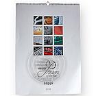 Календари настенные, перекидные и плакаты, фото 8