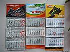 Квартальные календари, Изготовление и печать квартальных календарей, фото 6