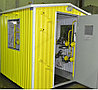 ПГБ-07-2У1 Пункт газорегуляторный блочный
