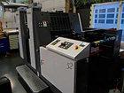 Shinohara 52II б/у 2007г - 2-красочная печатная машина, фото 2