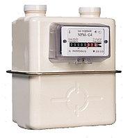 NPM-G2,5 счетчик газа