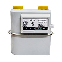 BK-G1,6 счетчик газа