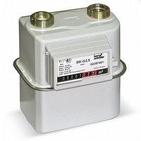 BK-G2,5 счетчик газа