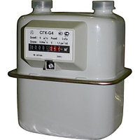 СГК-G2,5 счетчик газа