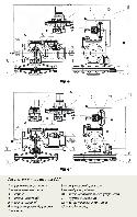 Ремкомплект РДГ-80