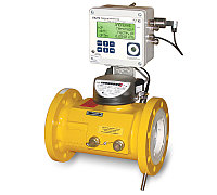 СГ-ЭК-Т-1600/1,6 (TRZ-G1000+ЕК270) Ду150