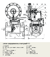 Ремкомплект КПЗ-50