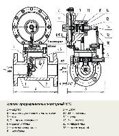 Ремкомплект КПЗ-100