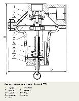 Ремкомплект ПСК-50