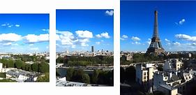 """Картина по номерам """"Париж""""     под заказ 3 дня"""