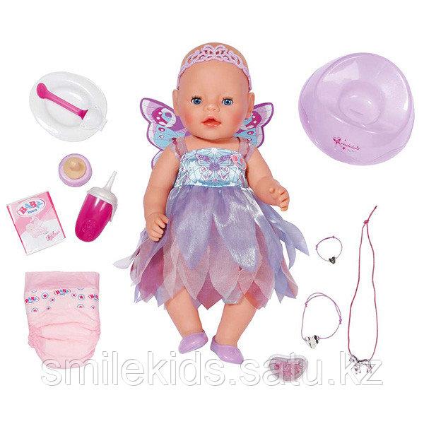 Кукла Фея Интерактивная