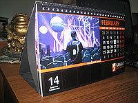 Изготовление Рекламных календарей