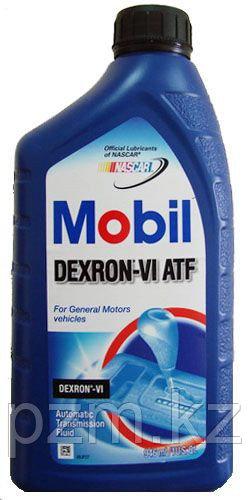 Трансмиссионное масло для АКПП - Mobil ATF D6 1QT