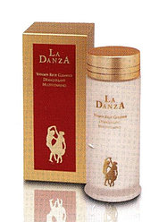 Цептер La Danza очищающее средство с витаминами