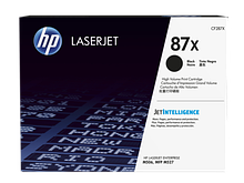 HP CF287X Картридж лазерный HP 87X for LaserJet M506/M527, up to 1800 pages