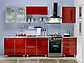 Кухня из акрила , фото 7