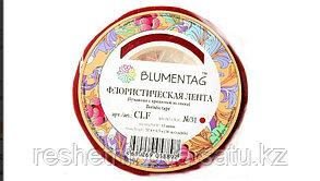 """""""Blumentag"""" Флористическая лента 12мм цвет 31"""